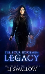 Four Horseman Legacy