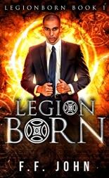 Legion Born