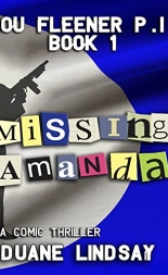 Missing Amanda