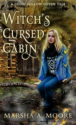 Witch's Cursed Cabin 11.10
