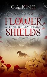 1.Flower Shields