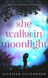 4.She Walks in Moonlight