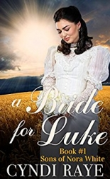 A Bride for Luke