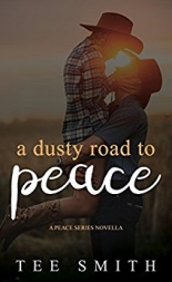 A Dusty road to peace