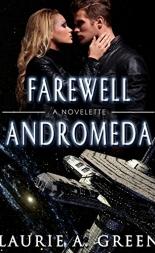Farewell Andromeda