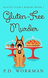 Gluten free Murder