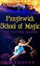 The Flying Glass